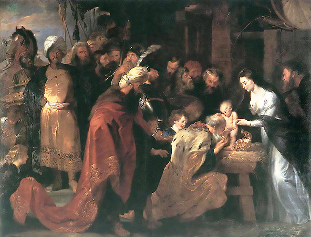 adoration of the magi peter paul reubens for website