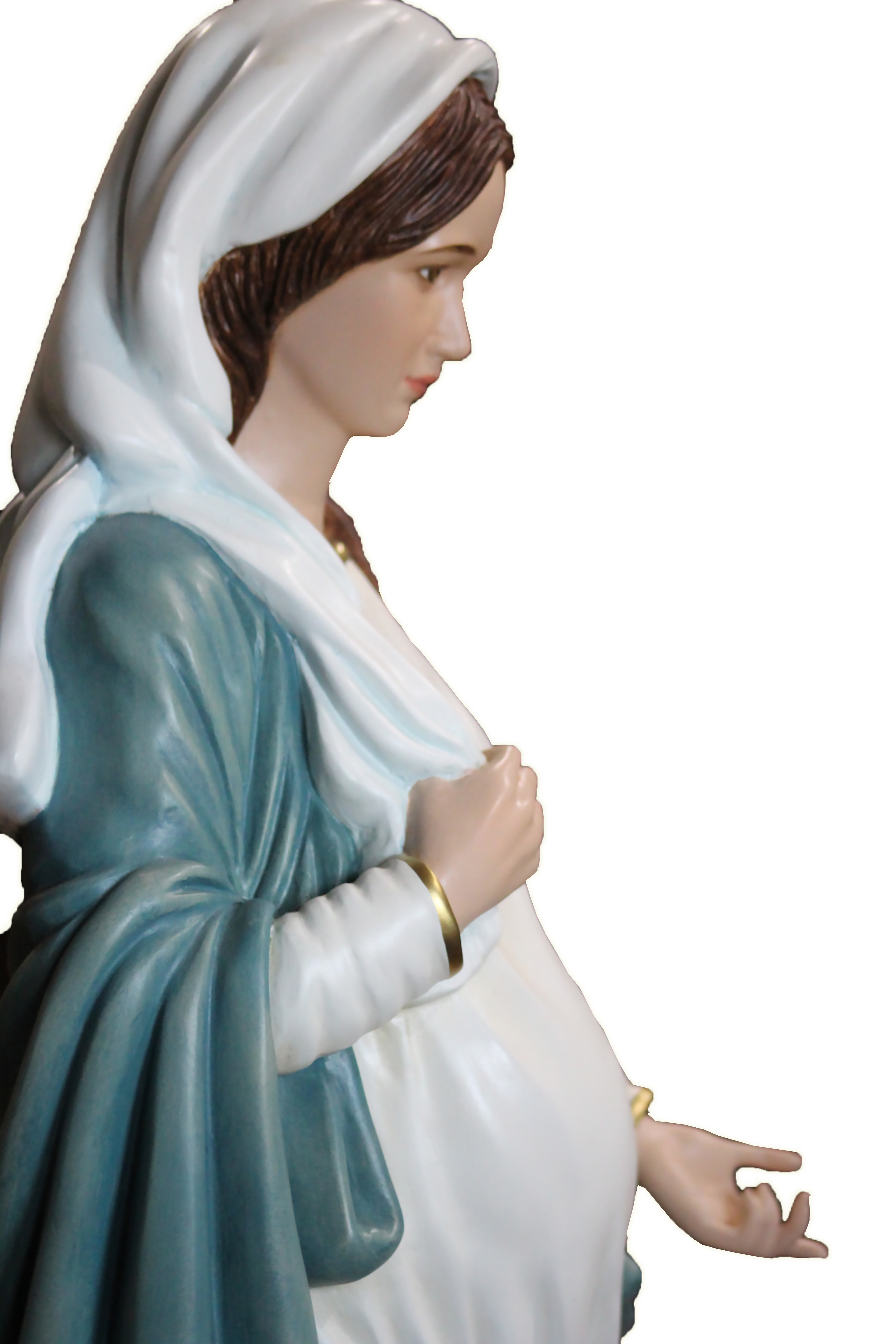 our lady of hope sideview copy
